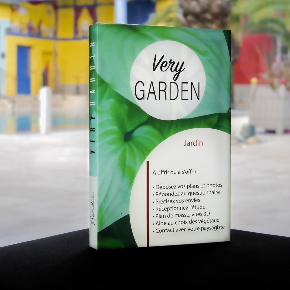 box jardin